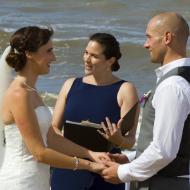 Palm Cove Wedding 2013, Cairns Civil Marriage Celebrant, Melanie Serafin