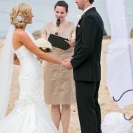 Palm Cove Beach, August 2013, Cairns Civil Marriage Celebrant, Melanie Serafin