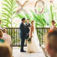 Tiff and Stu, Sea Temple, Palm Cove, Cairns Marriage Celebrant, Melanie Serafin